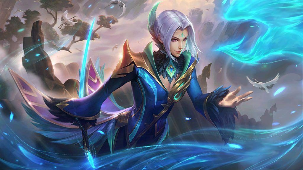 Mobile Legends: Bang Bang hero, Ling