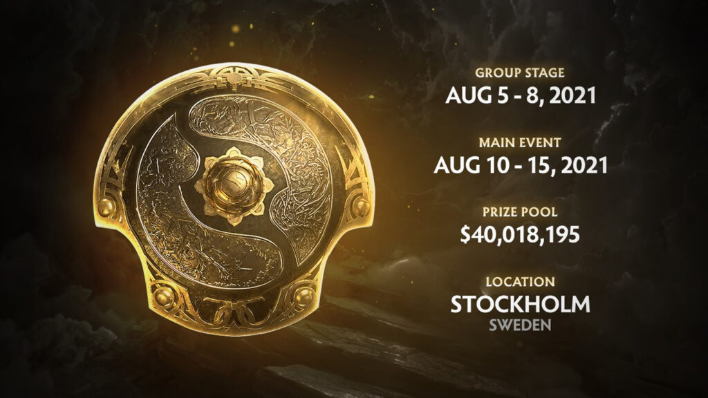 Dota 2 TI10: Schedule, results, format, prize pool, and where to watch