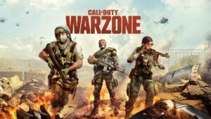 Call of Duty: Warzone Season 4 graphic