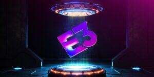 E3 2021, E3 schedule