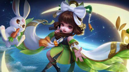 Mobile Legends: Bang Bang hero, Chang'e