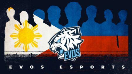 Mobile Legends: Bang Bang EVOS Esports teases Philippines return