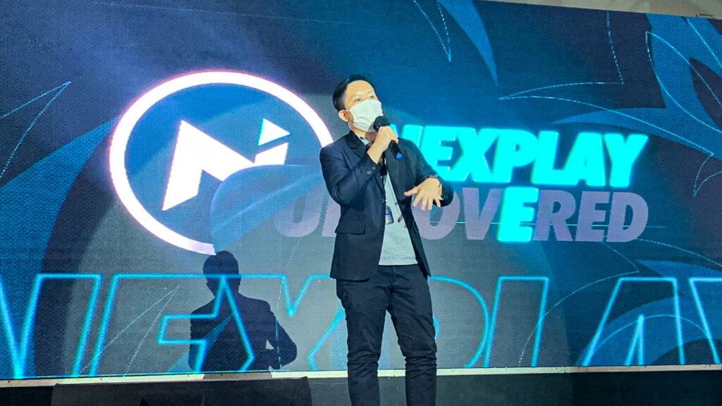 Mobile Legends: Bang Bang MPL PH Nexplay Esports CEO, Gabriel Benito