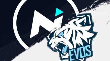 Mobile Legends: Bang Bang MPL PH Season 8 team, Nexplay EVOS