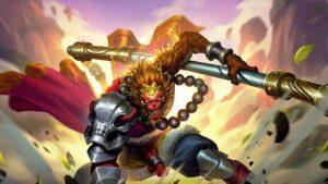 Mobile Legends: Bang Bang hero, Sun