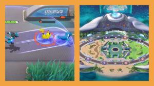 Pokemon UNITE, Pokemon MOBA, gameplay