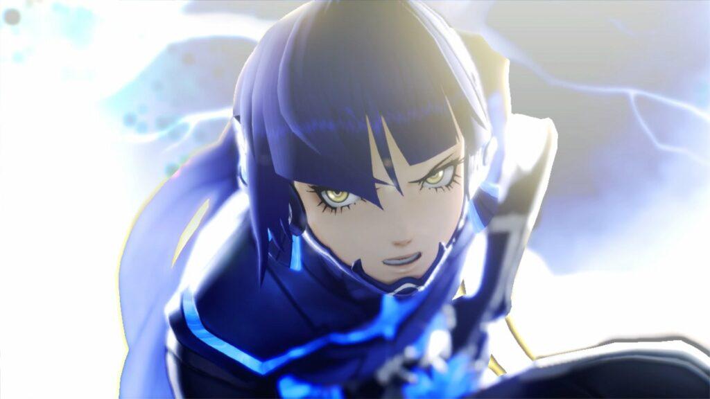 Shin Megami Tensei V, Protagonist, E3 2021, Nintendo Direct