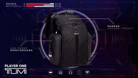 TUMI Esports Pro Large Backpack