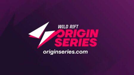 Wild Rift Origin Series 2021