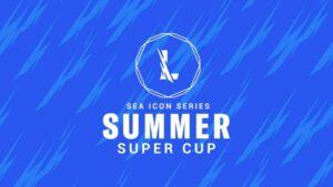 Wild Rift Summer Super Cup 2021