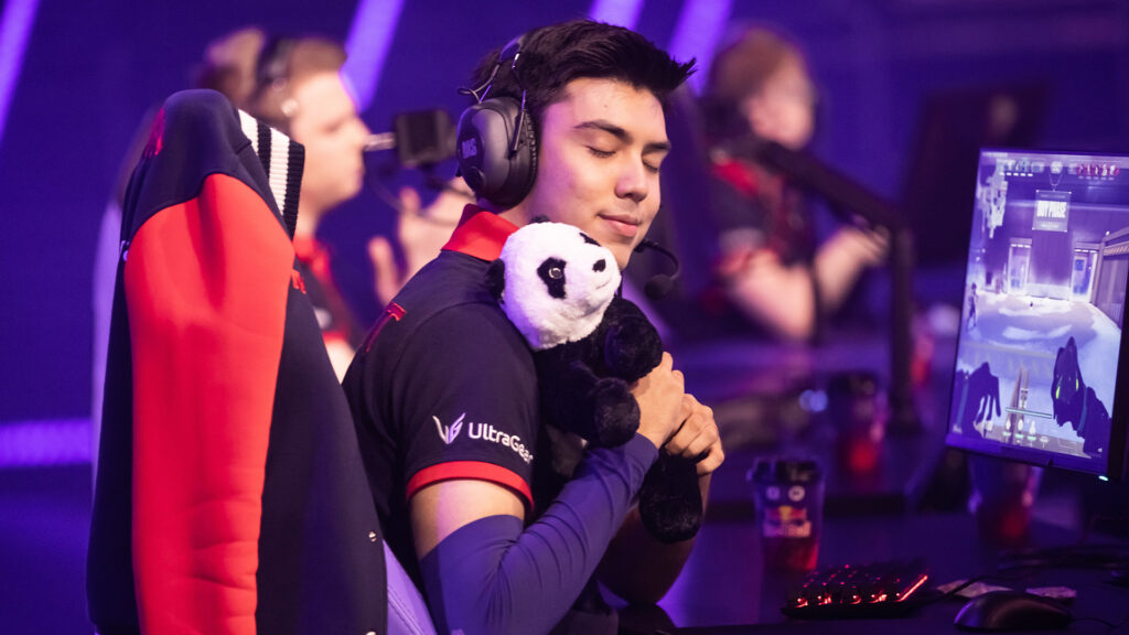 nAts, Gambit Esports, VCT Stage 3 Masters Berlin, Valorant, Riot Games