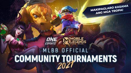 MLBB Community Tournaments
