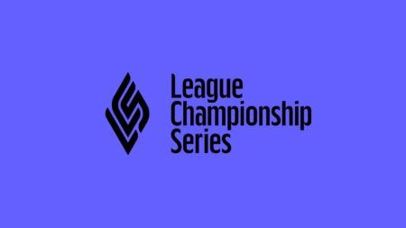 Official Rebrand of LCS in 2021