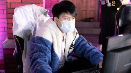 Invictus Gaming, JT-, DPC China upper division