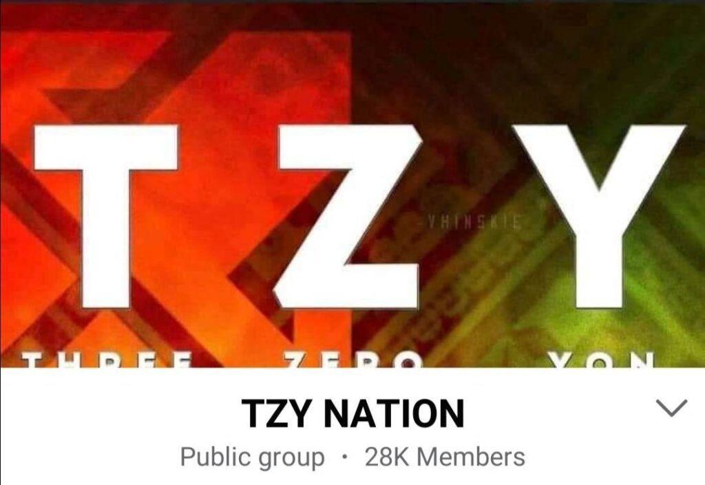 FlapTzy celebrates Tzy Nation