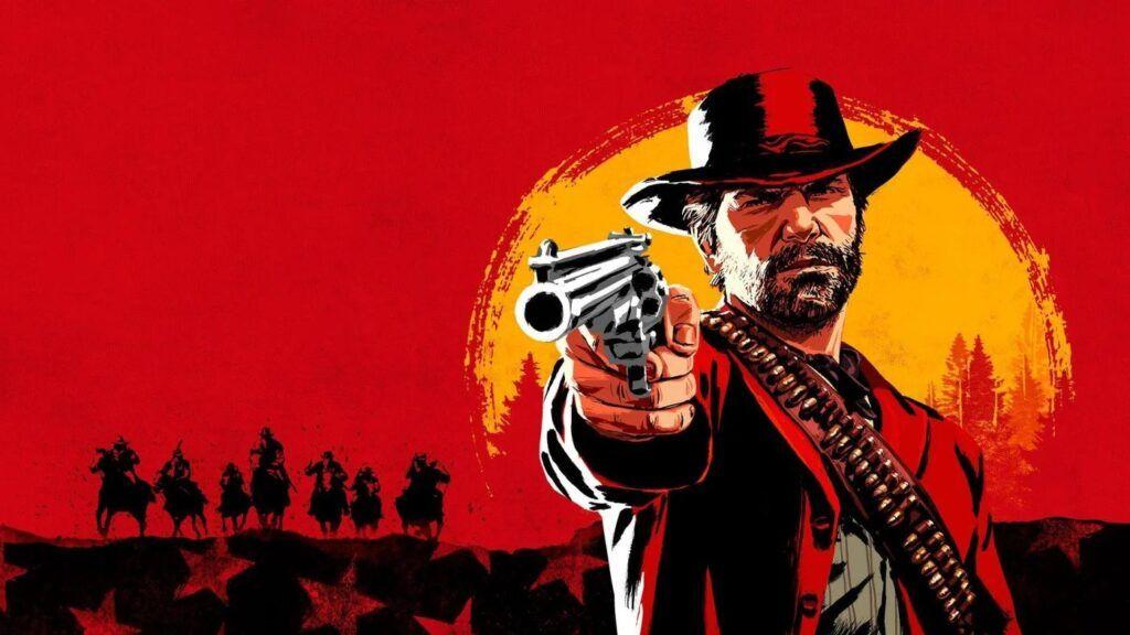 Red Dead Redemption 2, Arthur Morgan, Rockstar Games
