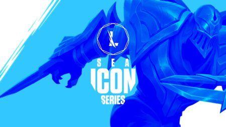League of Legends: Wild Rift, Southeast Asia Icon Series Preseason 2021