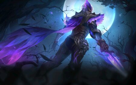 Mobile Legends: Bang Bang collector skin, Night Owl Gusion