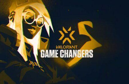 Valorant, Game Changers